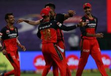 Photo of RCB Thrash KKR, Show They Are Serious IPL Title Contenders