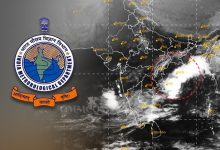 Photo of Well-Marked Low Pressure To Intensify Into Deep Depression In Next 24 Hrs