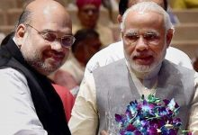 Photo of PM Modi Lauds Amit Shah On His Birthday