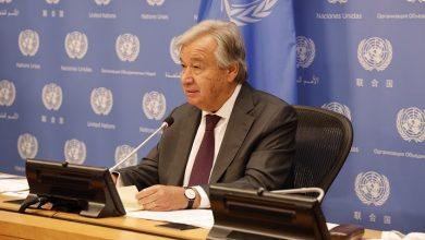 Photo of UN Chief Concerned Over Geopolitical Competition In SE Asia, Beyond