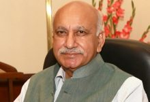 Photo of M.J. Akbar's Defamation Case To Remain With MP-MLA Court