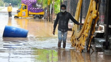 Photo of Karnataka To See More Rains As Monsoon Extends: Official