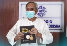Photo of CM Naveen Inaugurates Online System For Food Security