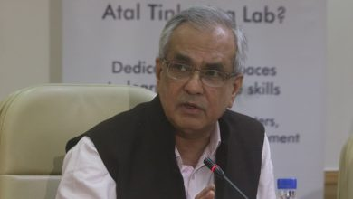 Photo of Next Stimulus Should Focus On Infrastructure Building: Rajiv Kumar