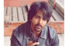 Photo of When Covid-Stricken Harshvardhan Rane Dubbed From Hospital