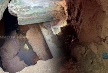 Photo of Yet Again Ground Caves In 5 Ft Down In Talcher