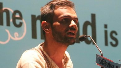 Photo of Delhi Court Pulls Up Tihar For Confining Umar Khalid In Cell