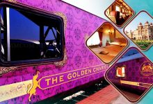 Photo of IRCTC To Run Golden Chariot Luxury Train For South India Tour