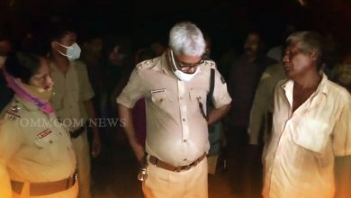 Photo of Woman Bludgeoned To Death By Husband In Dhenkanal