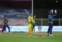 Photo of CSK Suffer First 10-Wkt Loss, Mumbai Win And Go Atop