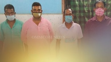 Photo of Three Theft Rackets Busted In Separate Incidents By Dhenkanal Police