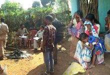 Photo of Man Hacks Wife To Death In Keonjhar
