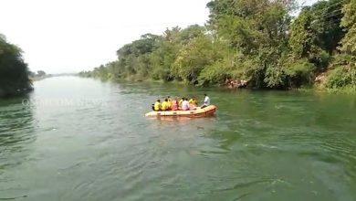 Photo of Two Go Missing While Bathing In Bargarh Main Canal