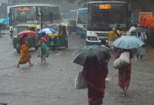 Photo of Yellow Alert For 16 Karnataka Districts As Rains In Store