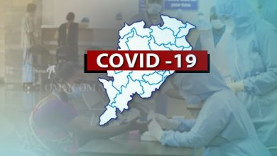 Photo of COVID-19: 1633 New Cases & 16 Deaths Reported In Last 24 Hours