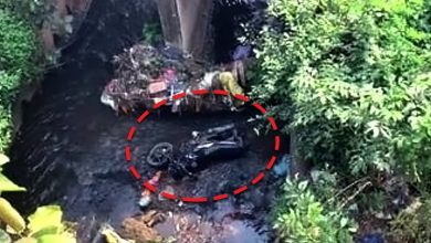 Photo of Youth's Mutilated Body Found Under Baramunda Flyover In Bhubaneswar