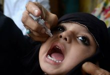 Photo of Pakistan Could Be Next Polio-Free Country: WHO