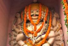 Photo of A Temple Where Ravan Is Worshipped On Dusshera