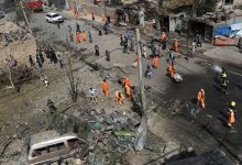 Photo of Kabul Suicide Attack Death Toll Reaches 30