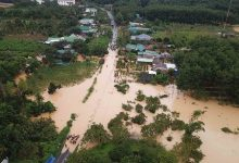 Photo of 130 Dead, 18 Missing In Vietnam Floods, Landslides