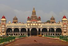 Photo of Mysuru Prince Worships Armoury, Royal Treasures On Dasara