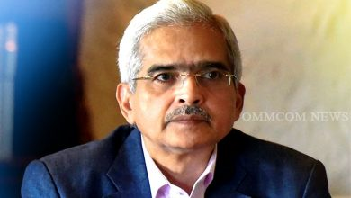 Photo of RBI Governor Shaktikanta Das Tests COVID-19 Positive