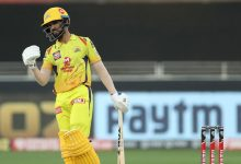 Photo of Gaikwad Bats Through As CSK Beat RCB By Eight Wickets