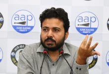 Photo of BJP Resorting To Hooliganism To Suppress Doctor's Protest: AAP