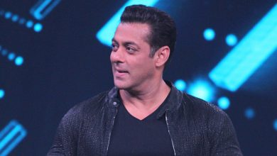 Photo of Bigg Boss 14: Salman Khan Introduces 3 Freshers