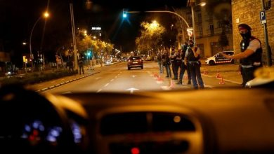 Photo of Spain Imposes Night-Time Curfew To Curb Covid Infections