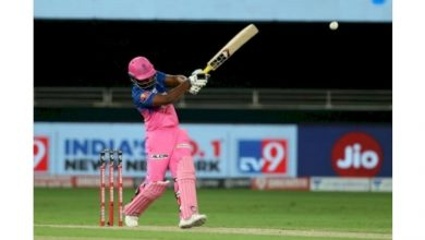 Photo of Stokes, Samson Power Rajasthan To Big 8-Wkt Win Over Mumbai