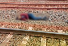 Photo of Koraput: Man Jumps In Front Of Train With Kids After Familial Dispute