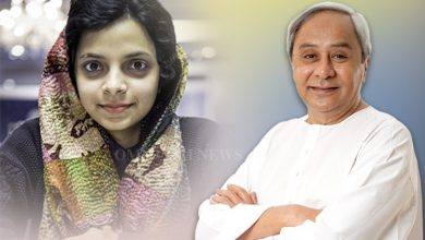 Photo of Asian Nations Online Chess Champ: Odisha CM Congratulates Triumphant Padmini Rout