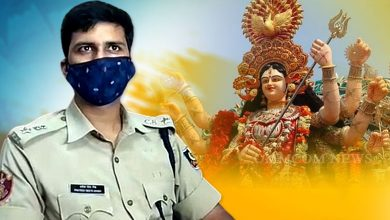 Photo of Police Allots Time Slots For Immersion Of Durga Idols In Cuttack