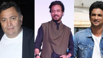 Photo of Rishi Kapoor, Irrfan Khan, Sushant Tributes At Indian Film Fest Melbourne