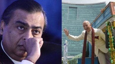 Photo of Jeff Bezos, Mukesh Ambani Set For Long-Drawn War Over Future Retail