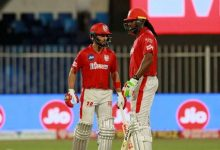 Photo of Clinical KXIP Crush KKR, Climb To Fourth Spot