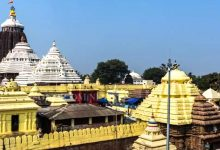 Photo of Srimandir Temple Administration To Meet To Decide On Silver Cladding 8 Doors