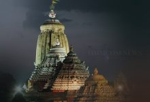 Photo of Section 144 Imposed Around Puri Srimandir Ahead Of Gosani Immersion Ceremony