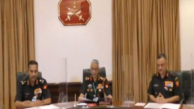 Photo of Indian Army's Top Officers Take Integrity Pledge
