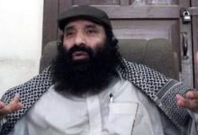 Photo of Hizb Chief Salahuddin Among 18 More Declared Terrorist Under UAPA