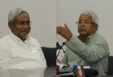 Photo of 15-Year Nitish Rule Vs 15 Years Of Lalu? Bihar Voters To Decide