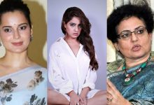 Photo of Malvi Malhotra Seeks Support Of Kangana Ranaut And NCW Chief