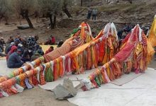 Photo of Covid Puts Pause On Highly Revered Himachal Deity's Winter Sojourn