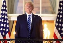 Photo of From Super Spreader To Superman: 5 Wild Moments From Trump's 2020