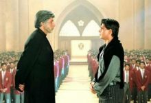 Photo of SRK: I Realised How Short I Am While Shooting With Big B