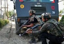 Photo of 2 Terrorists Killed In Budgam Encounter