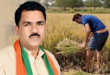 Photo of Umerkote MLA Calls Upon Youth To Take Up Farming
