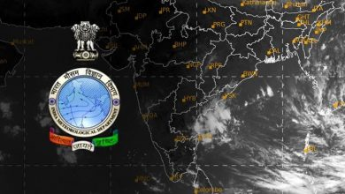 Photo of Monsoon Withdraws From Entire Odisha, Country