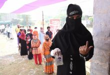 Photo of 53.54% Vote In 'Peaceful' First Phase Of Polling In Bihar